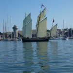 Maritime museum Falmouth