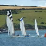 Working Boats and Sunbeam